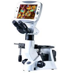 China Dewinter Digital LCD Metallurgical Microscope - ModelDigi Premium M on sale