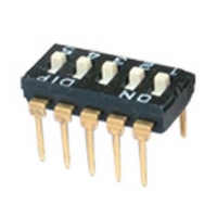 China Piano Type DIP Switch on sale