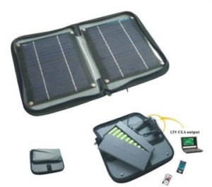 China Solar charger PS-C007 on sale