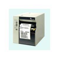 Zebra barcode printer of American