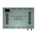 China Interface+GPS for A4/A5/Q5KAV-9111 on sale