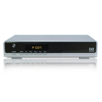 products>DVB-T High-Definition Receiver HDT7800M