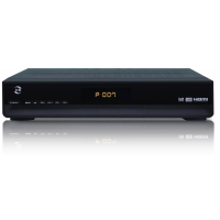 products>DVB-T High-Definition Receiver HDT2200H