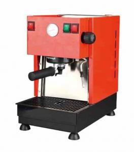 China Espresso Coffee Machine MODEL:POD-5008C on sale
