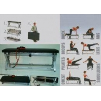 FOLDABLE EXERCISE BENCH