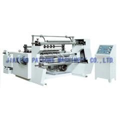 China PE PVC Film Slitter Rewinder on sale