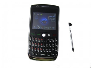 China Blackberry Mobile Phone I89 on sale