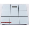 China Electronic Bathroom Scale Model:KM204 for sale