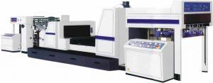 China Hi-Speed UV Spot Coating Machine on sale