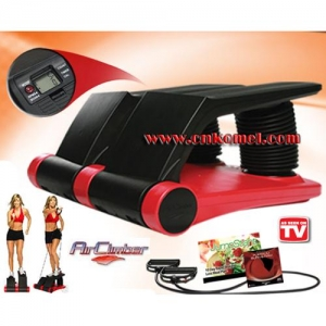 China Gym Air Climber Model:KM030 supplier