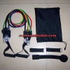 China Gym Resistance Bands Kit - KM028 Model:KM028 for sale