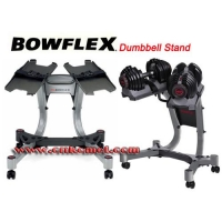 Gym Bowflex Selecttech Dumbbell Stand Model:KM017