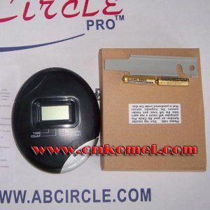 China Gym 2010 NEW AB Circle Pro Model:KM001 on sale