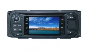 China Integrative Car DVD/GPS Chrysler H-988 on sale