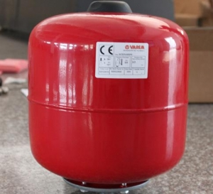 China Working Station Name:Expansion Tank on sale