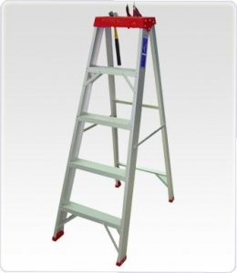 China Certified Step Ladder on sale