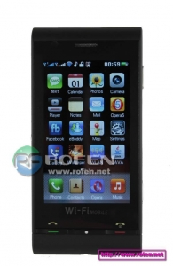 China C5000 X6 WIFI TV JAVA dual sim dual quad band phone on sale