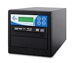 China Professional Single Target, Up to 12X BD-R/DVD/CD Duplicator on sale