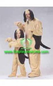 China Dog Mascot adu-dog-24 on sale