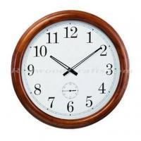 China Radio Controlled Clocks on sale