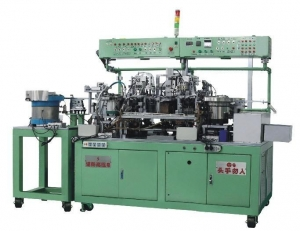 Quality THVV Assembling Robot for sale