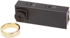 China Mini DVR Car Key chain on sale