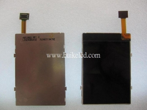 China LCD display For Nokia N73 on sale