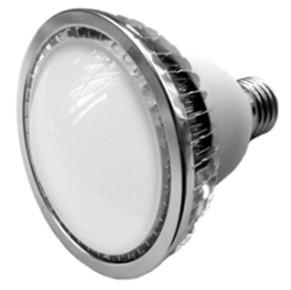 China 9X1W Dimmable Par38 LED Bulb on sale