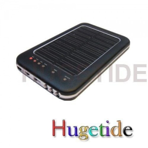 China Solar mobile charger D-023 on sale