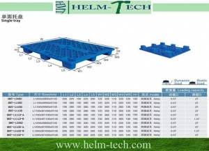 China PP blister packaging single pallet-1110D on sale