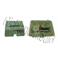 China GAS METER COVER on sale