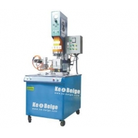 China KGB-1526R Turntable Ultrasonic Plastic Welder on sale