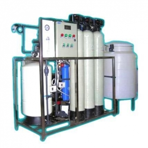 China Large-scale industrial water purification system on sale