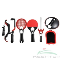 7 in 1 PS3 move sport kit