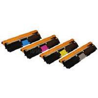 Konica Minolta QMS2400 Color Toner cartridge