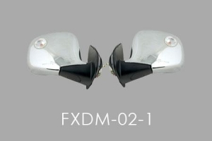 China FXDM-02-1 This kind mirrors be applyed to car manufacturer. on sale