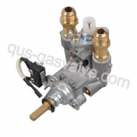 China valve for cooker QUS-419A on sale