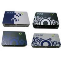 SD/MMC/MS/XD/CF/M2 Card Reader ( MA6011)