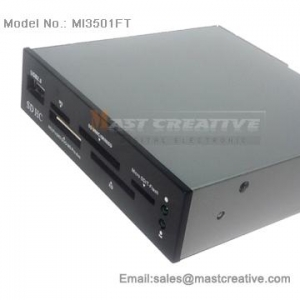 China 3.5 Internal card reader (MI3501FT) on sale