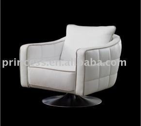 China Fashion leather armchair P164 on sale