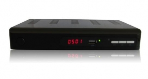 China HD Full Seg ISDB-T Set Top Box on sale
