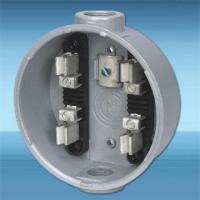 HRMB-100 KWH Meters Socket