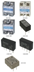 China Solid State Relay on sale