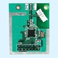 China RDZM-T24FZ  Zigbee Transceiver Module in 2.4 GHz IEEE 802.15.4 compliant on sale