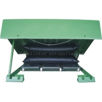 China Air Power Dock Leveler on sale