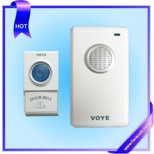 China AC Wireless doorbell (V002A) on sale