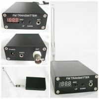 China 5W FM transmitter KIT on sale