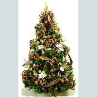 China Decorative christmas tree on sale