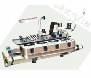 China TJ8563 SIMPLY BORING MACHINE FOR GAS VALVE SEAT on sale