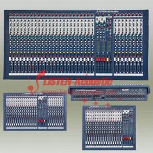 China Mixer LX series on sale